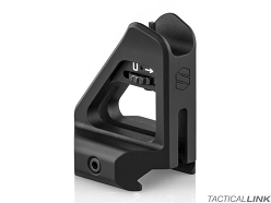 Scalarworks Peak Fixed Iron Sight - Front