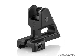 Scalarworks Peak Fixed Iron Sight - Rear