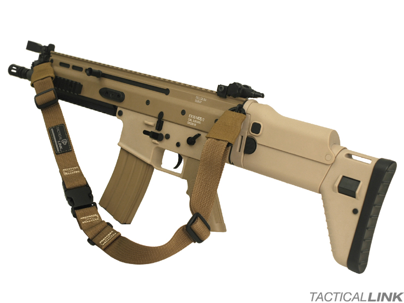 Add to My Lists. Tactical Link SCAR 2 Point Tactical Sling a5cf47fc8af