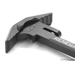 SLR Rifleworks Renegade Ambidextrous Charging Handle Gen 2 For AR15 Style 5.56/.223 Rifles