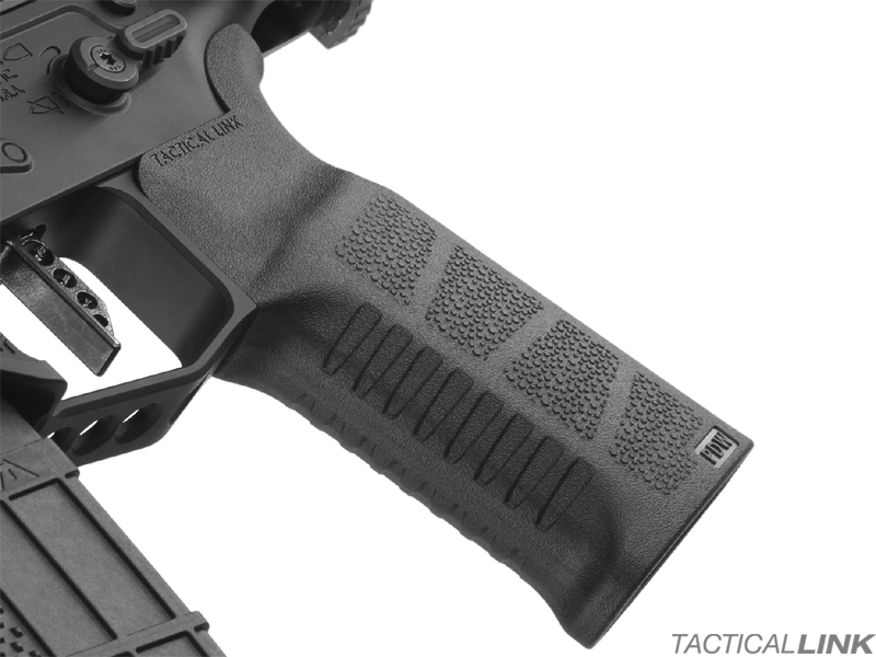 Tactical Link PDW Grip For AR Style Rifles - Black