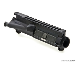 Umbrella Corporation AR15 Forged Upper Receiver