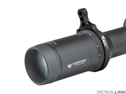Vortex Optics Switchview SV-2 Throw Lever For Viper PST Riflescope