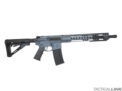 Limited Edition Costa Ludus / War Sport Enhanced AR15 Rifle - Last One