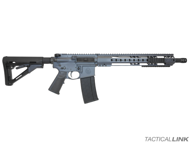Limited Edition Costa Ludus Enhanced / War Sport 5.56 Carbine - Last One