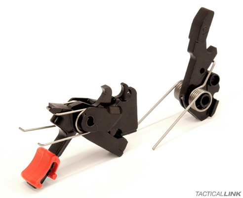 HiperFire Single Stage 24C Competition Trigger For AR15 & AR10 Rifles