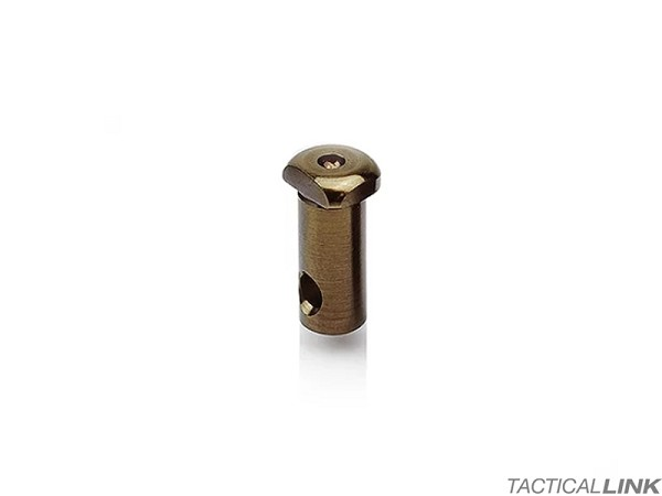 Lantac SmoothCam Domed Cam Pin For AR15 Style 5.56/.223 Rifles