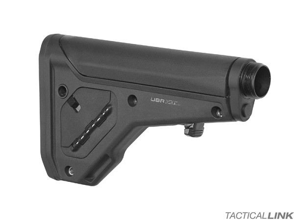 Magpul UBR GEN2 Collapsible Stock - Black