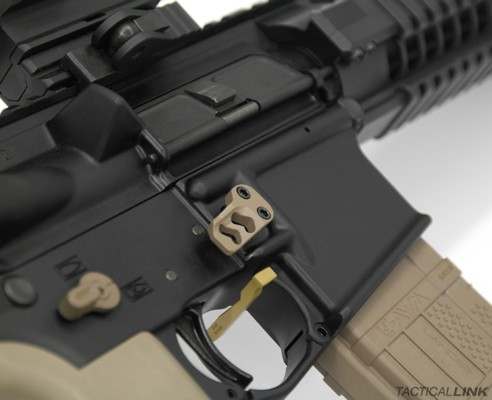 Odin Works XMR 2 Extended Magazine Release