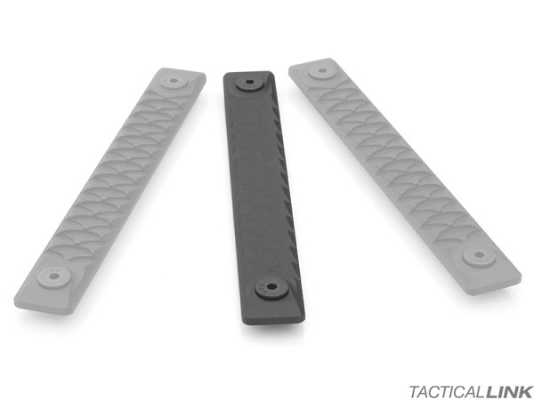 RailScales Gen 2 G10 MLOK Dragon 3 Slot - Sinlge Pack